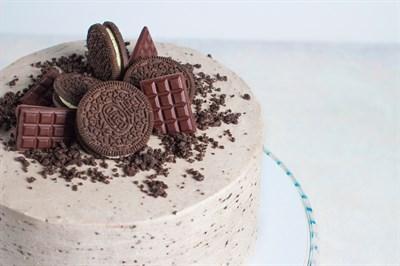 """Торт """"Орео"""" - фото 4765"""