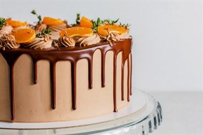 Шоколад-Манго - фото 4754